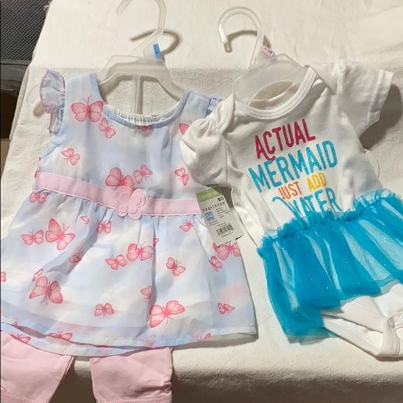 Girl's bundle set